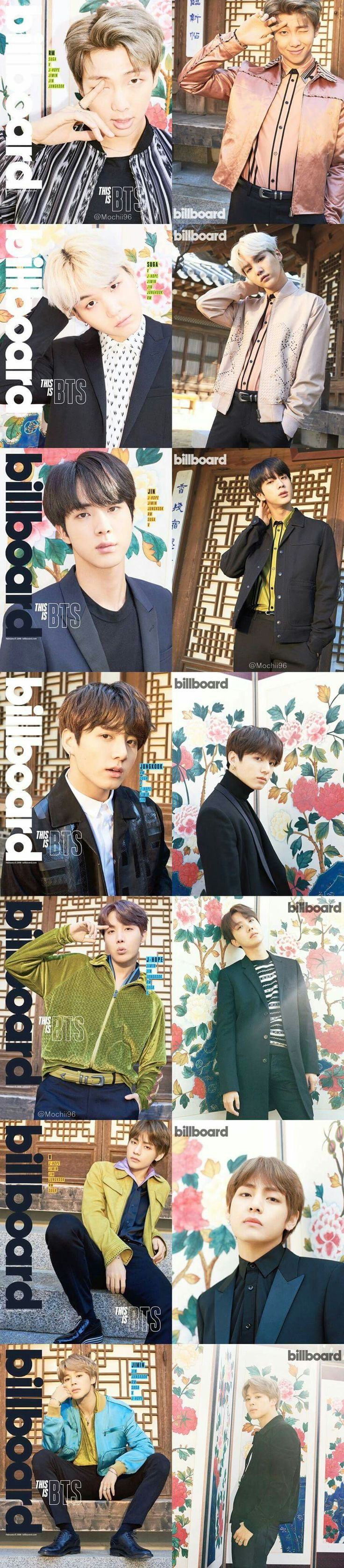 #BTS X BILLBOARD! BTS Speaks Out In Seoul: The K-Pop Megastars Get Candid About Representing a New Generation! ♡
