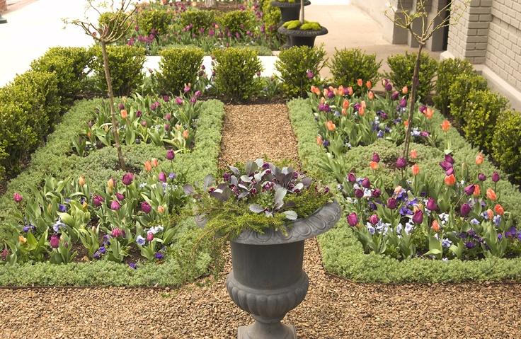 17 best images about terrace parterre garden on for Parterre vegetable garden design