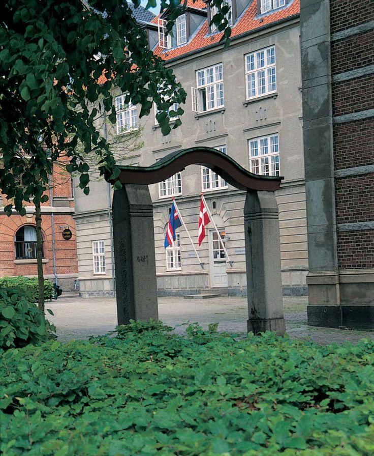 The Occupation Museum Aarhus 1940-45