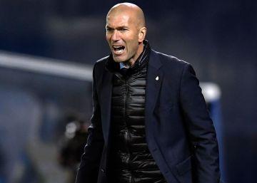 Real Madrid - Alavés en directo la Liga Santander en vivo