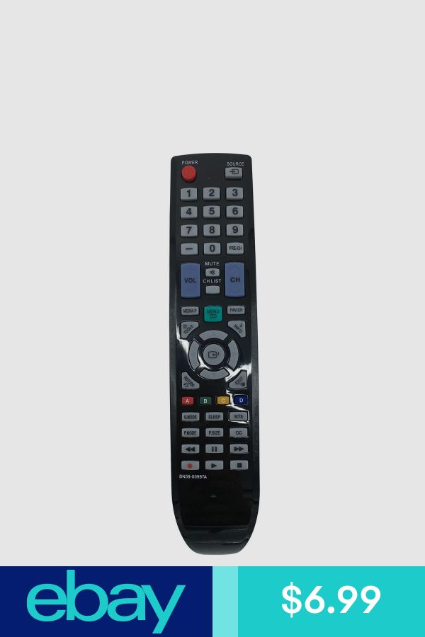 Remote Controls Consumer Electronics ebay Samsung tv