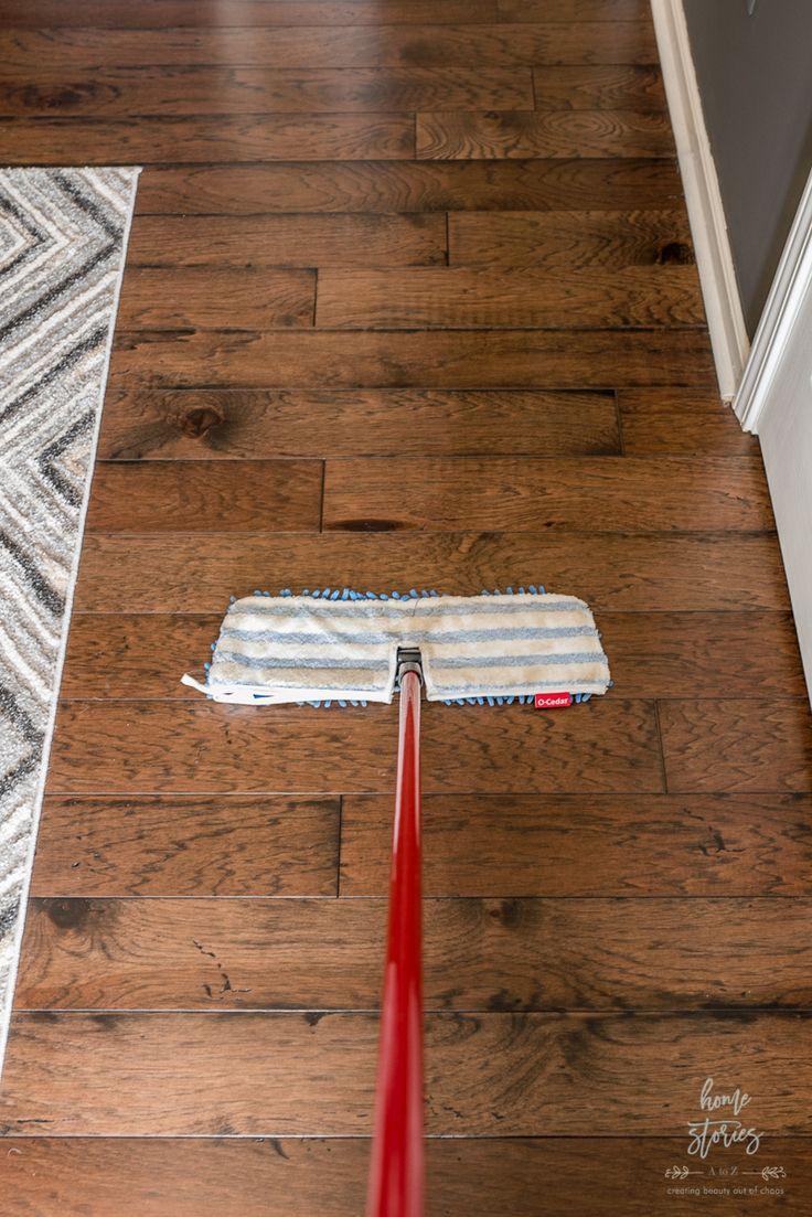 How to Clean and Maintain Hardwood Floors Hardwood floor