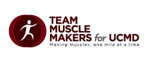 Team Muscle Makers for UCMD 2014 Disneyland Half Marathon Weekend - August 29th - 31st