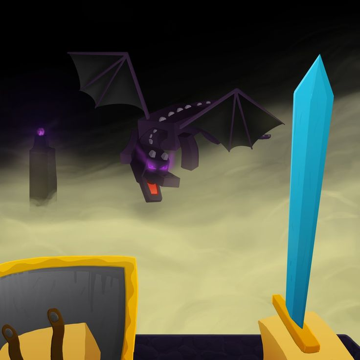 how to get a pet ender dragon in minecraft