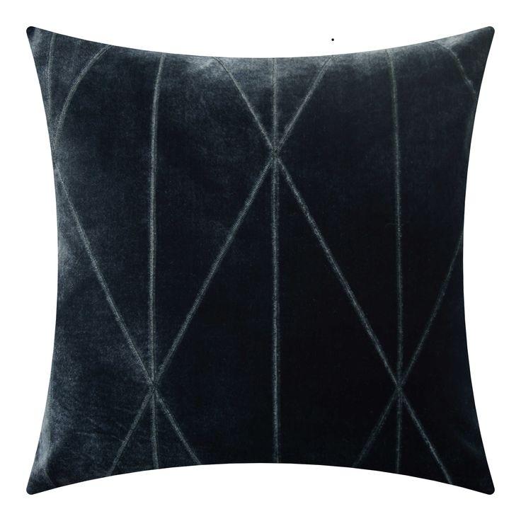 Harlequin dusk grey, 56x56cm
