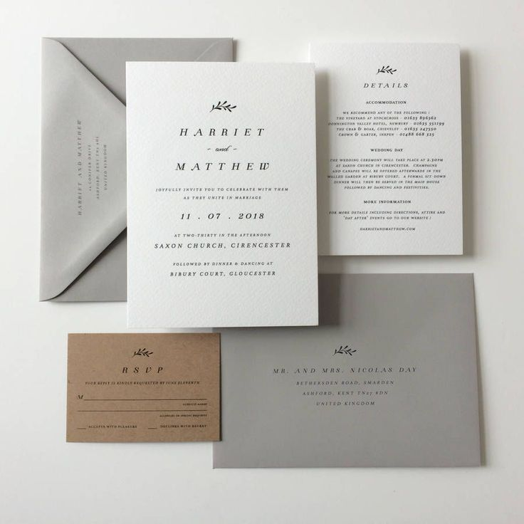 casual evening wedding invitation wording%0A Are you interested in our grey rustic wedding invitation  With our kraft wedding  invitations you