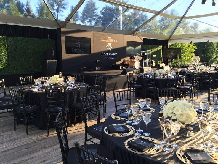 Gala Dinner 2016 - GlanArbor Club