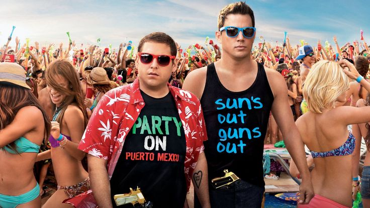 The 5 Pros Of Spring Semester 22 Jump Street Street Film