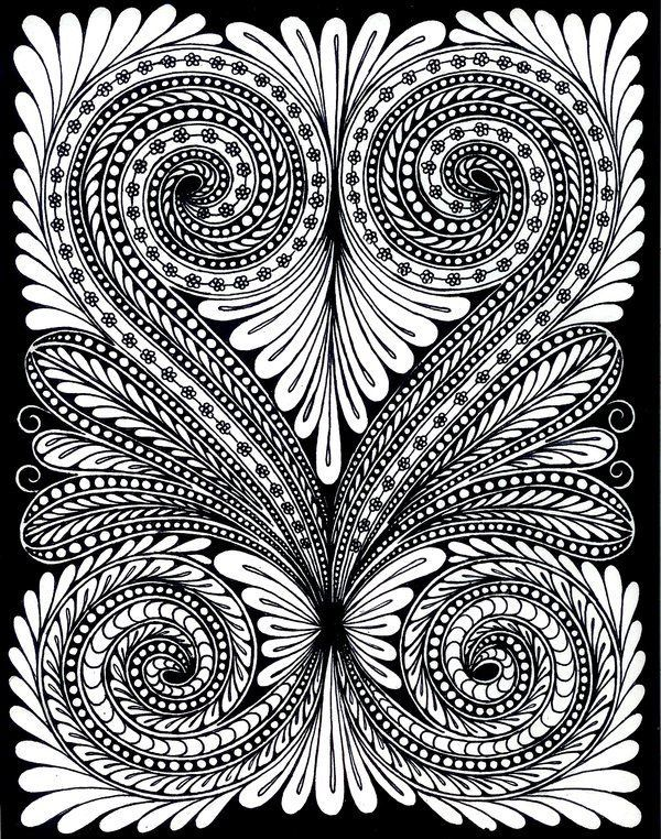 adult leave optical illusion coloring pages printable and coloring book to print for free find more coloring pages online for kids and adults of adult