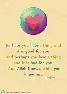 Verse from Al Quran