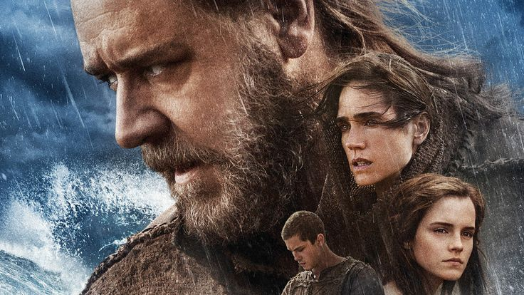 Watch Noah(2014) Film Online