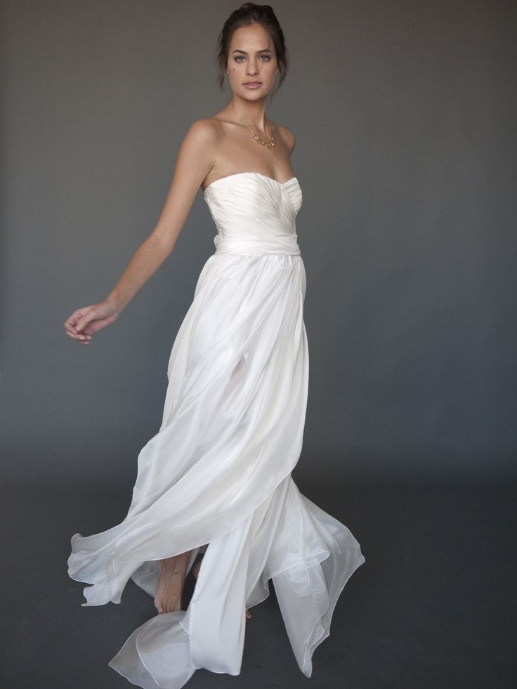 Bride Couture By Anat Manos