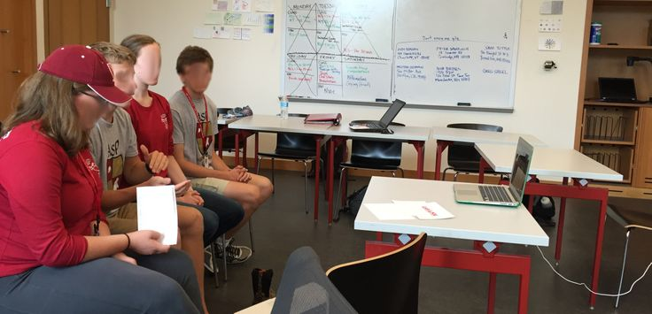 Data Driven: Authentic Assessment and a Data Based Business CaseStudy. Nice group project idea!