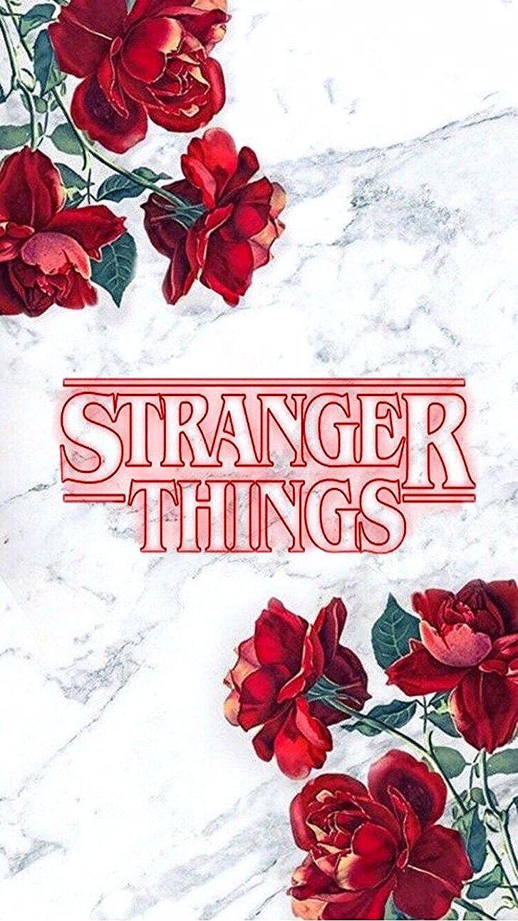 Pin By M8 H E E H E E On Fers In 2020 Stranger Things Wallpaper Stranger Things Stranger Things Season