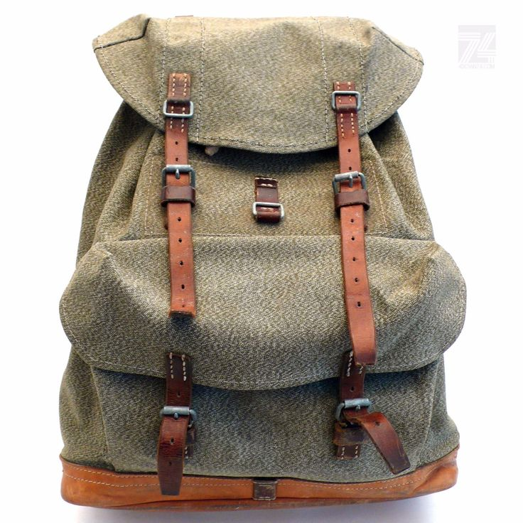 Vintage Rucksack Schweiz Armee Backpack - cyan74.com vintage and pop culture