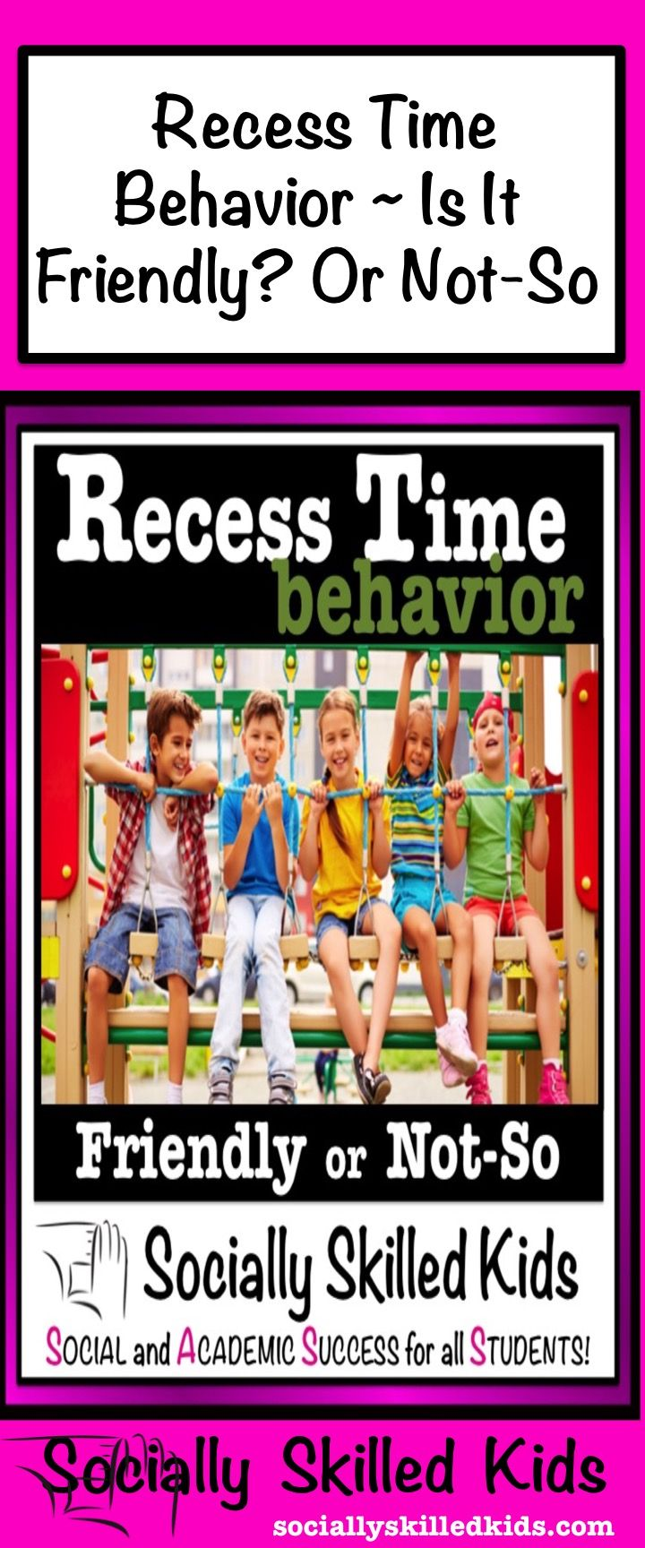 impact of recess on classroom behavior essay The journal of educational research two new position papers from naspe: recess for effects of recess on the classroom behavior of children.