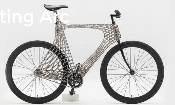 La tecnología de impresión 3D se ha convertido en un factor científico, y las nuevas técnicas de ingeniería están haciendo impresiones más grandes de objetos má(...)