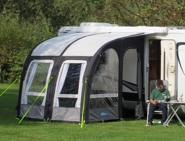 Motor Rally AIR Pro 260L 2015|inflatable motorhome awning | housebus awnings | Pinterest & Motor Rally AIR Pro 260L 2015|inflatable motorhome awning ...