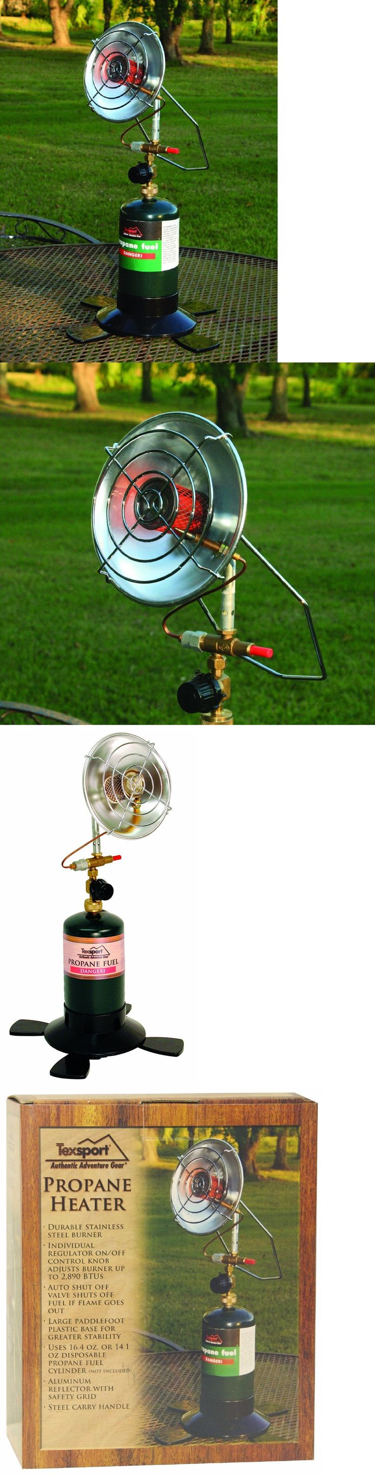 Generators and Heaters 16039: Portable Golf Cart Propane Heater Outdoor Burner On Off Control Knob 2890 Btus -> BUY IT NOW ONLY: $44.98 on eBay!