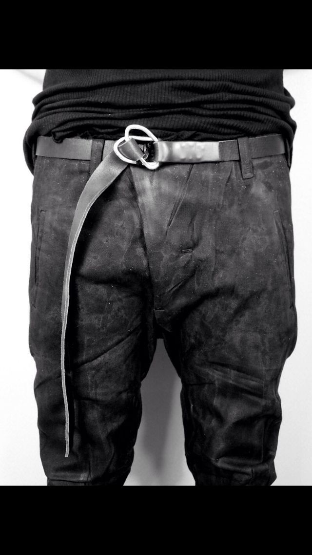 One of The best handmade pants ever
