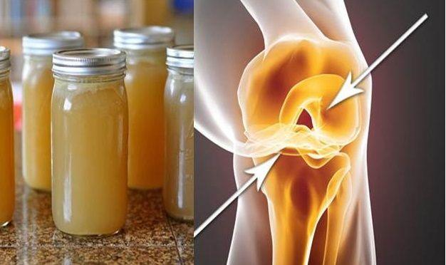 Solo una settimana per rigenerare ossa, tendini e articolazioni grazie a questo potente rimedio naturale di origine greca.