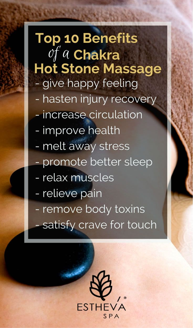 Hot stone massage description and benefits-3309