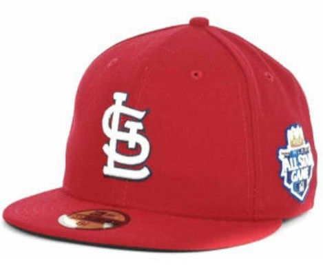 Cheap Wholesale St.Louis Cardinals 59fifty Fitted Hats Red 032 for slae at US$8.90 #snapbackhats #snapbacks #hiphop #popular #hiphocap #sportscaps #fashioncaps #baseballcap