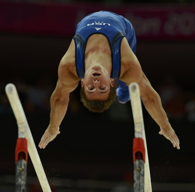 17 Best images about Mens Gymnastics on Pinterest ...