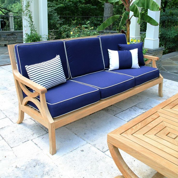 15 best teak furniture images on Pinterest | Teak furniture ...