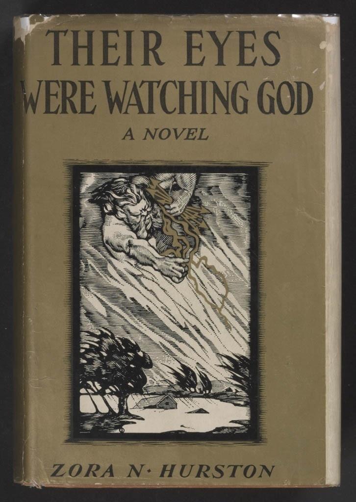 Zora Neale Hurston, 'Their Eyes Were Watching God,' 1937.