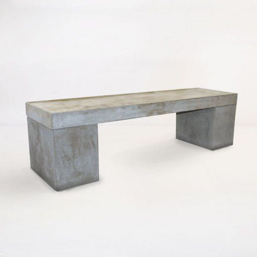Best 25 Concrete Bench Ideas On Pinterest Courtyard Design Concrete Outdoor Furniture And