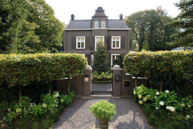 Berg en Dal, The Netherlands