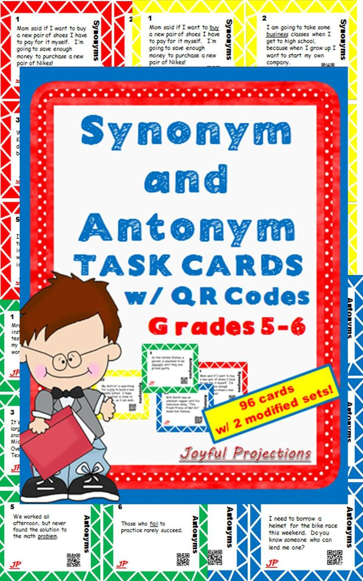 23 best Synonyms images on Pinterest | Assessment, Formative ...