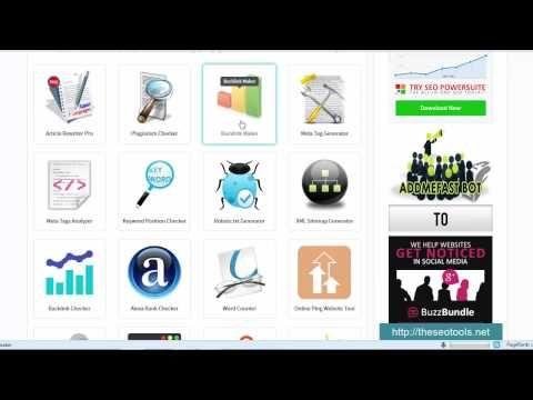 Plagiarism Checker - Free SEO Tool -