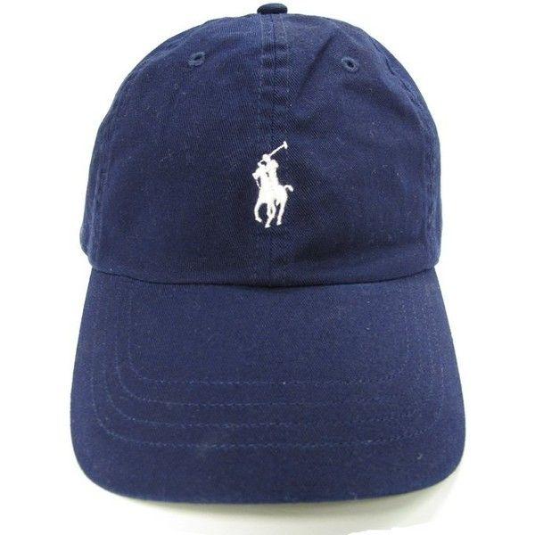 Best 25+ Ralph lauren baseball cap ideas on Pinterest  170e11b8946