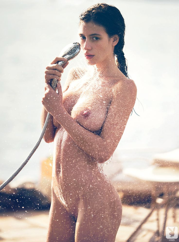 Nude mexican models girls