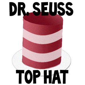 300x300 drseuss hat step How To Make A Cat In The Hat from Dr. Seuss ​Hat Arts and Crafts Project for Kids