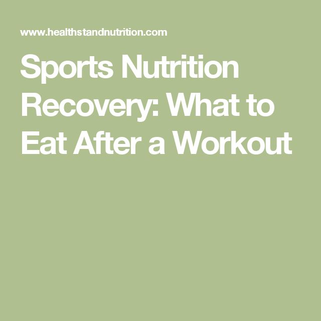 Online Sports Nutrition Courses and Schools - Learn.org