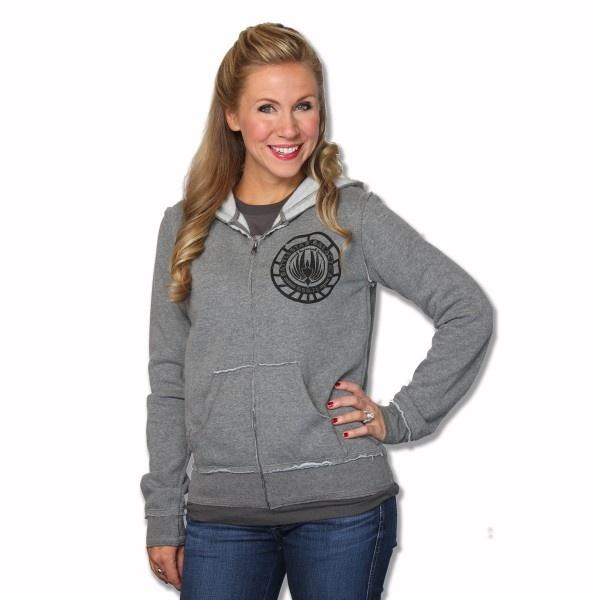 Battlestar galactica hoodie