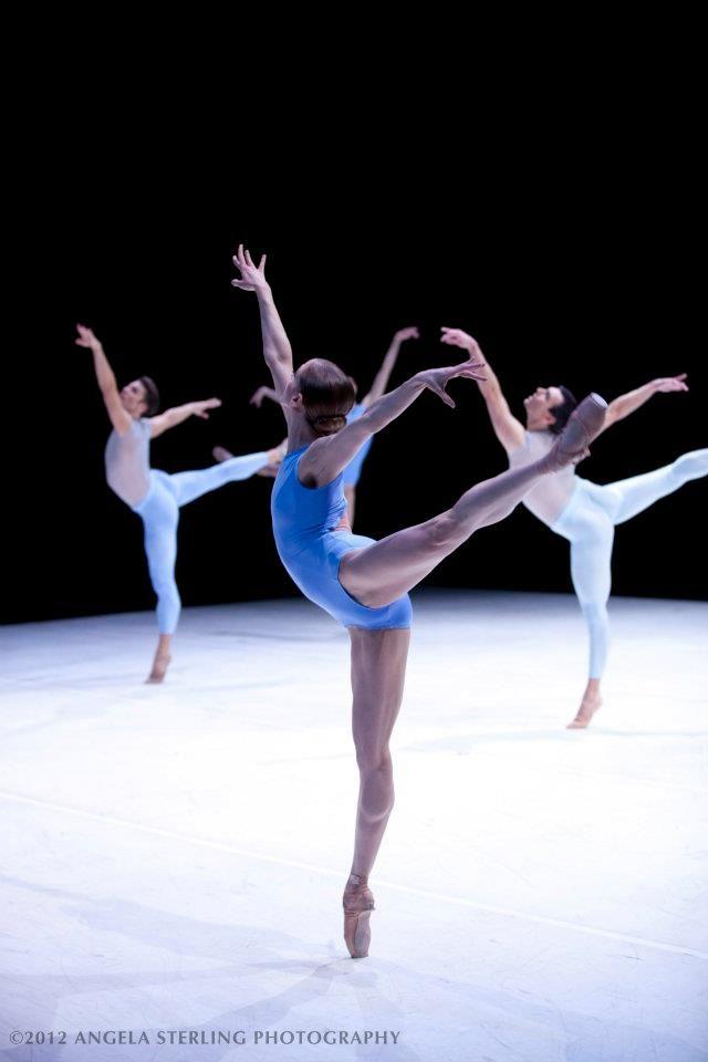 PNB Pacific Northwest Ballet