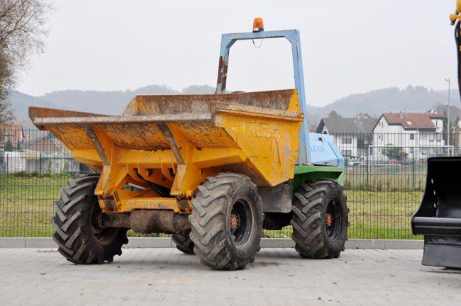 http://www.ito-germany.de/baumaschinen/angebote/dumper-zu-verkaufen/benford-terex-6000-minidumper/  Terex Benford Dumper PT 6000 nur 5.700,- € netto Allrad #minidumper #benford #baumaschinen #verleih #wohnung #galabau #baustelle #bagger #traktor #heavyequipment #wacker #neuson #auktion Versteigerung von Baumaschinen online jetz bei ITO Germany