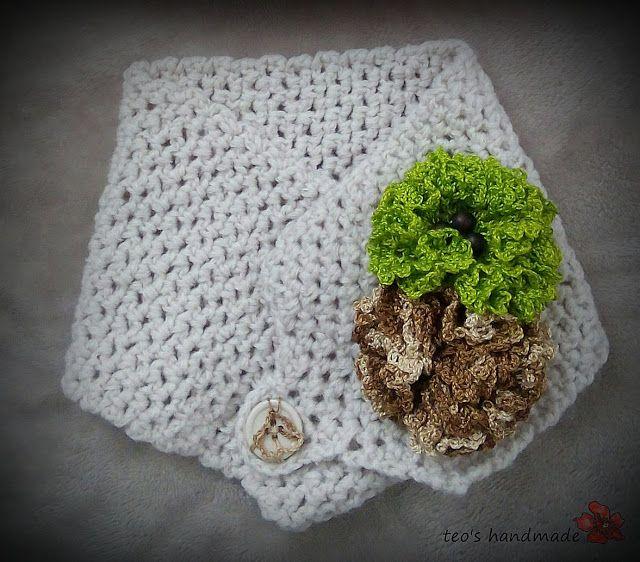 teo's handmade: Guleras pentru fetite