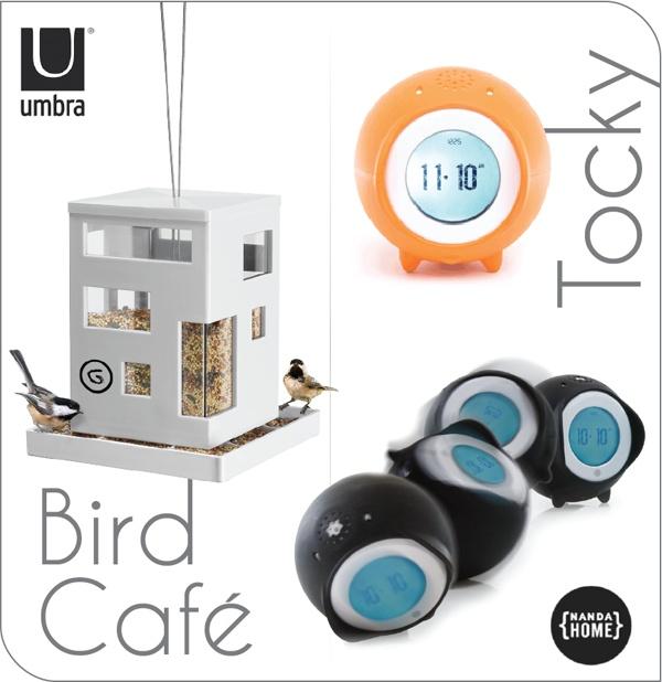 Tocky & Bird Cafe by @genumark