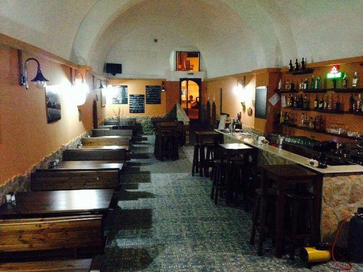 Panche e tavoli pub mobilificio maieron arredo pub tutto - Mobilificio a foggia ...