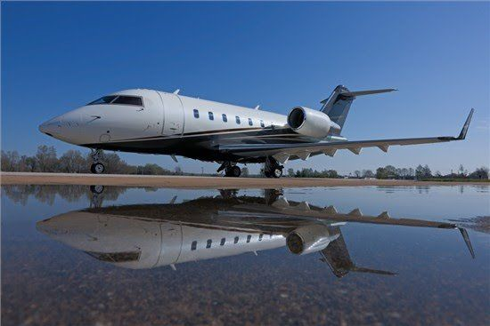 Business jets for sale: Bombardier Challenger 605