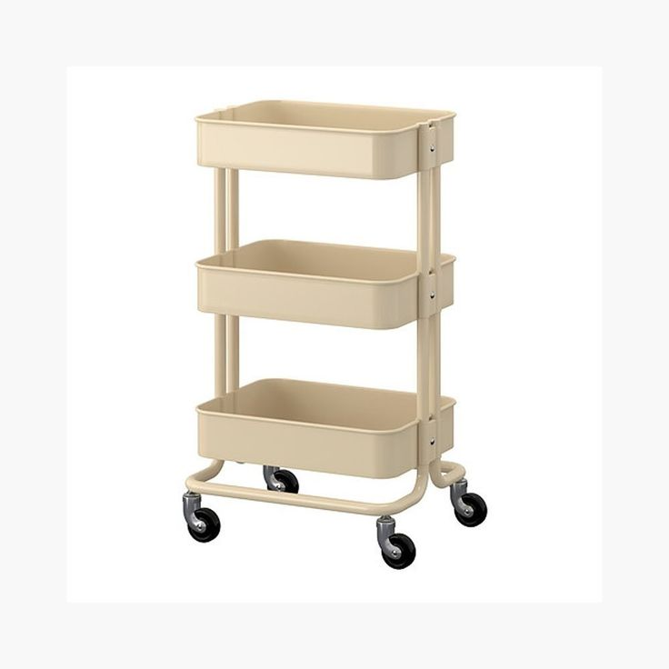 medical utility cart