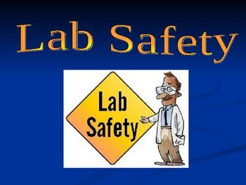 Give 3 reasons why it is important to follow lab safety rules?