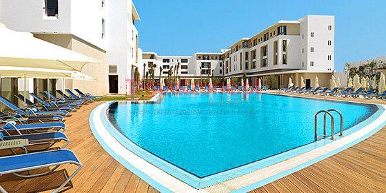 Hotel Atlas Essaouira & Spa  https://www.travelzone.pl/hotele/maroko/agadir/atlas-essaouira-spa