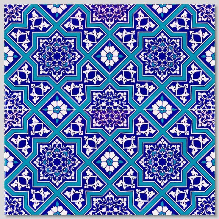 turkish tiles - Google 検索