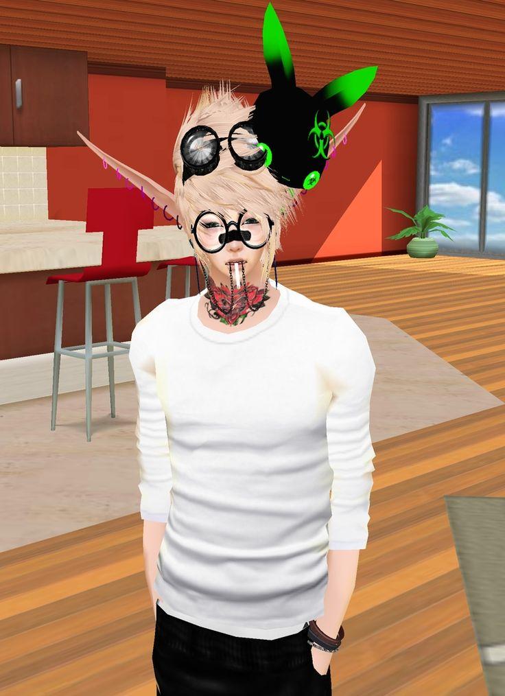 avatarul meu la imvu